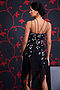 Платье #2742. Вид 5.