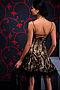 Платье #2750. Вид 6.