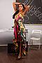 Платье #2806. Вид 4.