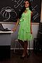 Платье #2808. Вид 3.