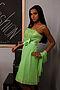 Платье #2808. Вид 5.