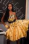 Платье #2813. Вид 4.