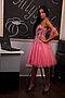 Платье #2823. Вид 4.