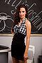 Платье #2854. Вид 3.