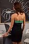 Платье #2863. Вид 5.