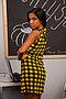 Платье #2864. Вид 6.