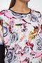 Блуза #33211. Вид 4.
