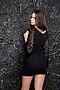 Платье #4215. Вид 4.