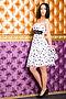 Платье #4281. Вид 4.
