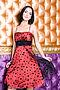 Платье #4284. Вид 4.