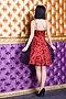 Платье #4284. Вид 5.