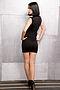 Платье #4302. Вид 6.