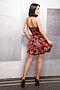 Платье #4306. Вид 5.
