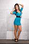 Платье #4362. Вид 4.