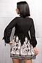 Платье #4379. Вид 4.
