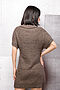 Платье #4386. Вид 3.