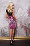 Платье #4410. Вид 5.