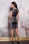 Платье #4419. Вид 5.