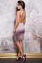 Платье #4425. Вид 5.