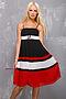 Платье #4497. Вид 2.