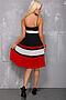 Платье #4497. Вид 6.