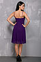 Платье #4498. Вид 5.