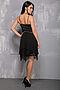 Платье #4501. Вид 5.