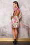 Платье #4582. Вид 5.