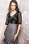 Платье #4600. Вид 3.