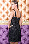 Платье #4606. Вид 4.