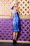 Платье #4706. Вид 4.