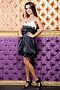 Платье #4717. Вид 2.