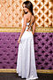 Платье #4725. Вид 3.