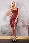 Платье #4741. Вид 2.