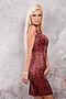 Платье #4741. Вид 4.