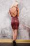 Платье #4741. Вид 6.