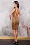 Платье #4742. Вид 5.