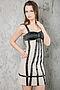 Платье #4838. Вид 3.