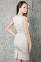 Платье #4840. Вид 6.