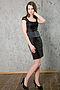 Платье #4847. Вид 2.
