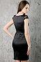 Платье #4847. Вид 4.