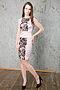 Платье #4854. Вид 3.