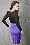 Платье #4860. Вид 3.
