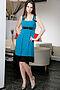 Платье #4866. Вид 2.