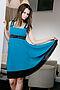 Платье #4866. Вид 5.