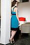 Платье #4866. Вид 8.