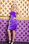 Платье #4962. Вид 2.
