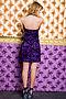 Платье #4968. Вид 7.