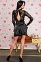 Платье #5023. Вид 4.