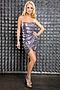 Платье #5030. Вид 2.